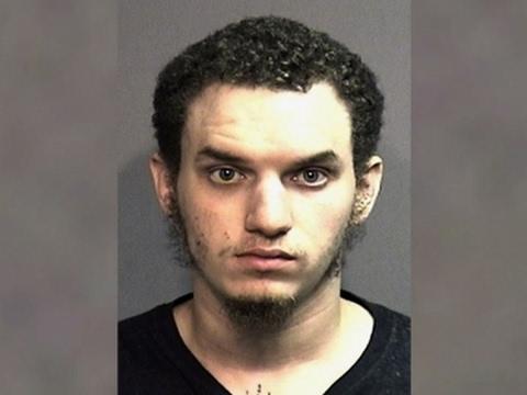 Columbia, Missouri Man Charged in Terror Plot