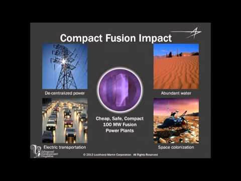 FUSION UPDATE FROM SKUNKWORKS