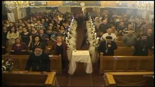 Repeat youtube video الاجتماع مع قدسك ابونا بولس جورج 5/22/2017عن الثعلب المفسده للكروم