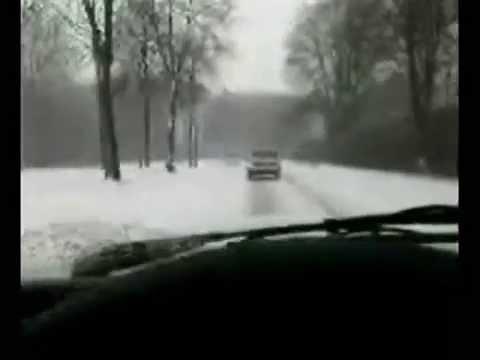 Manta im Winter.wmv