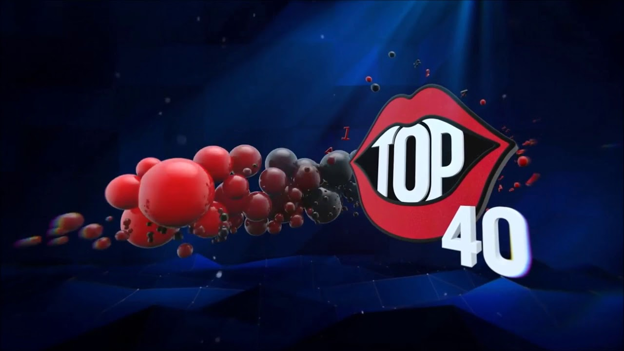 foto de Kiss Top 40 9 Septembrie 2017 YouTube