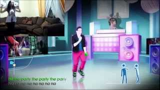 Just Dance 4 / Make the party( don�...