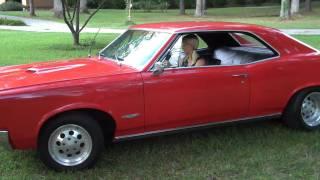 1966 Pontiac GTO.mp4