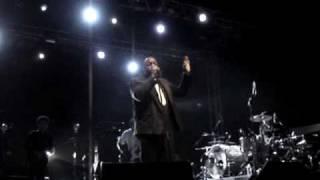 Oxmo Puccino - 365 jours live@festival de Carcassonne