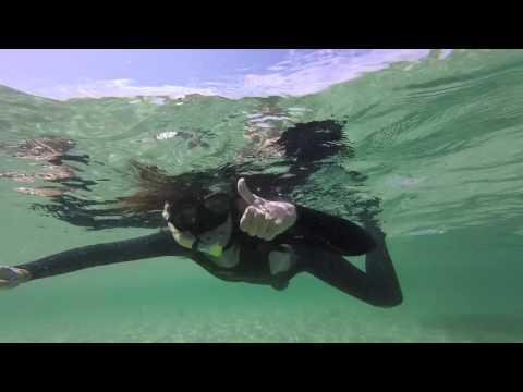 GoPro Hero Baird Bay Eco Experience, South Australia