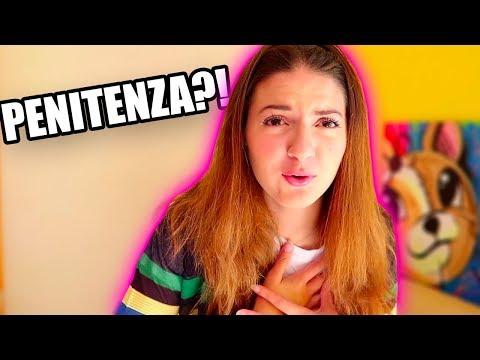 Dopo questo video Sofì dovrà fare una PENITENZA...