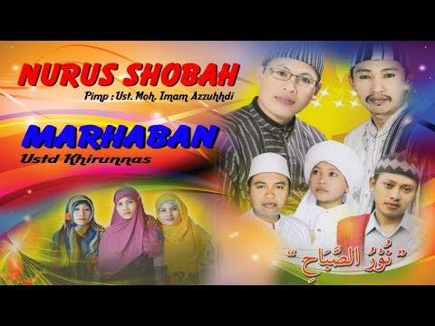 Khairunnas - Marhaban [OFFICIAL]