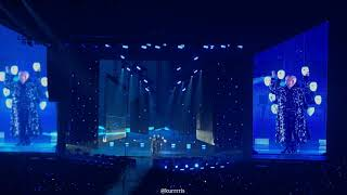 [FANCAM] Singularity (V Solo) - 방탄소년단 BTS Love Yourself World Tour, Fort Worth 180916