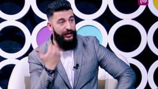 نادر بيترو - كيفية الاعتناء بلحية الشباب