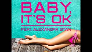 Follow Your Instinct feat. Alexandra Stan - Baby, It