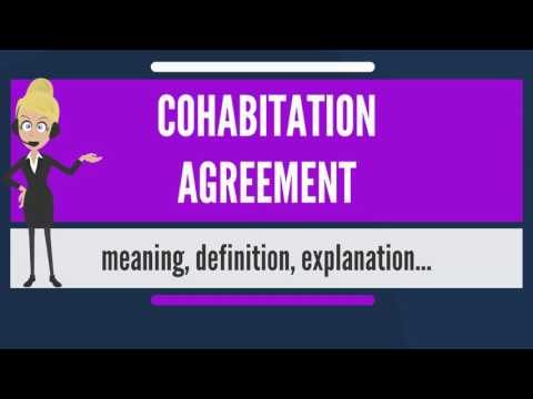 what-is-cohabitation-agreement?-what-does-cohabitation-agreement-mean?