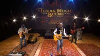 "Deryl Dodd Performs ""Honky-tonk Champagne"" on The Texas Music Scene"