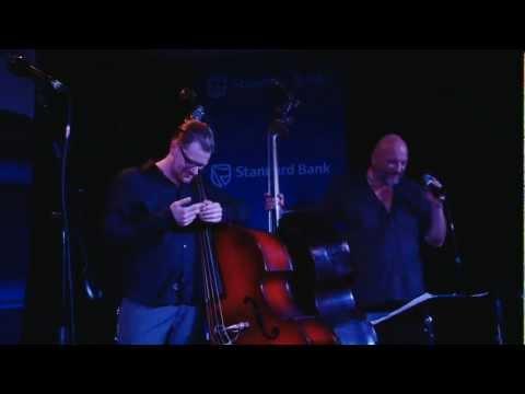 Double Double Bass featuring Hein van de Geyn & Martin Sjostedt