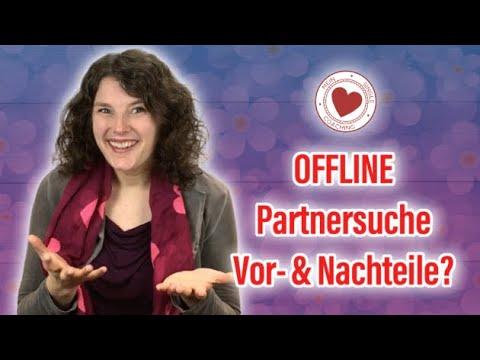partnersuche offline)
