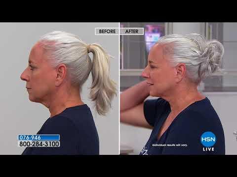 HSN  Christie Brinkley Beauty Celebration 07.12.2018  09 AM