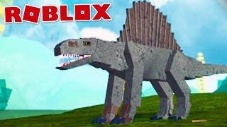 "Dinosaur Simulator-Prehistoric reptile! ""Arizonasaurus"" | ""Roblox"" (#47) (Gameplay/EN)"