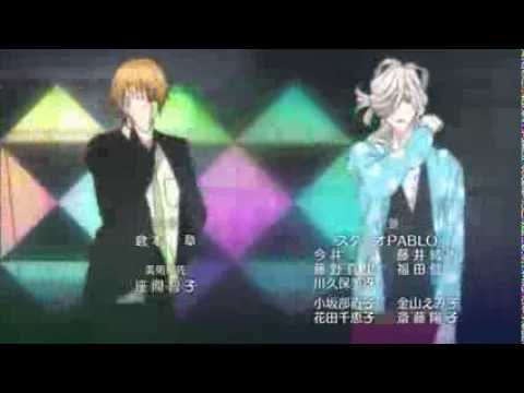 Brothers Conflict AMV // Lolly