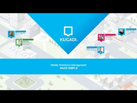 Kugadi OfficerAssist Product Demo