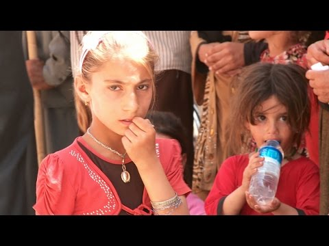 Iraq: Flight to Dohuk