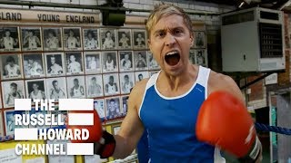 Boxing with Joe Lycett and Russell Howard - The Russell Howard Hour