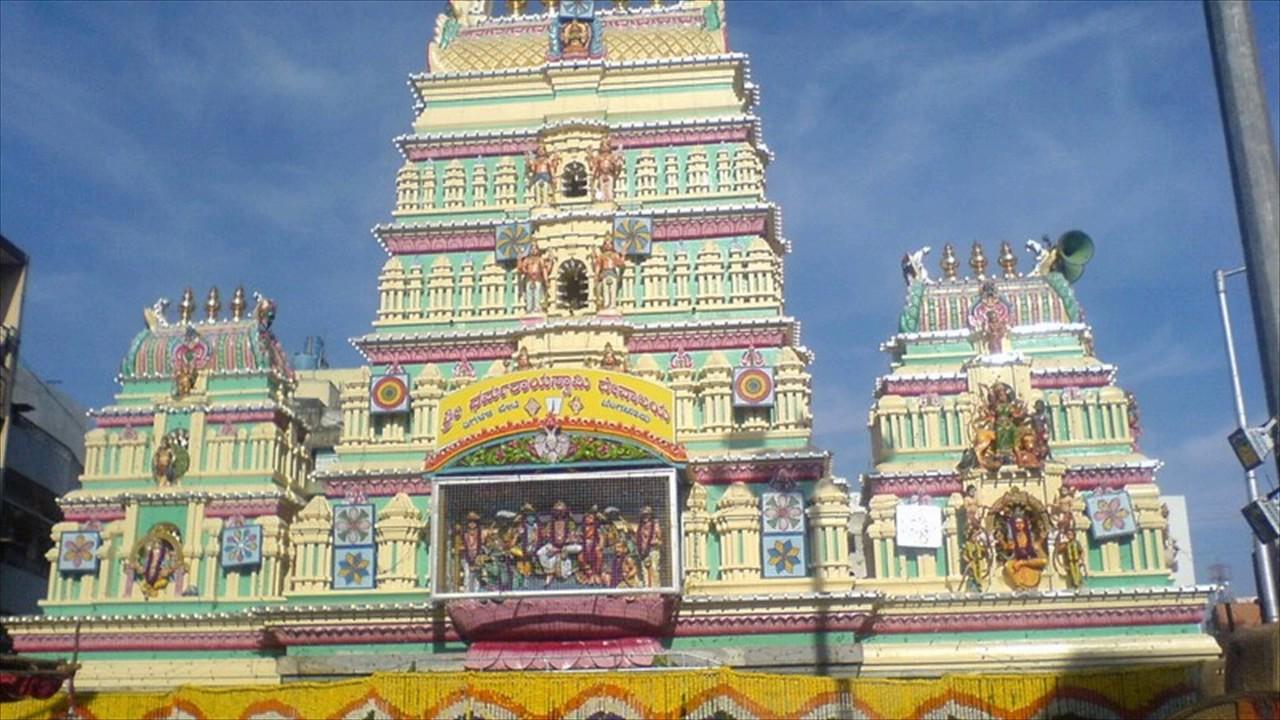 dharmaraya swamy temple in bangalore dating