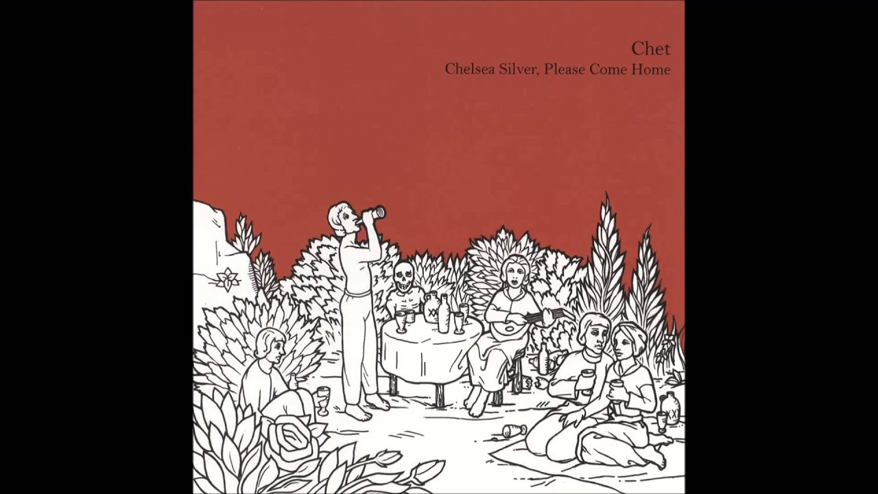 Chet - An Abiding Love Despite Adversarial Vice