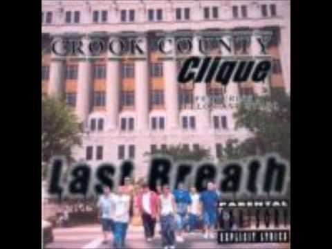 crook county clique - last breath