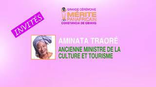 SPOT MERITE PANAFRICAIN GUINEE EQUATORIALE
