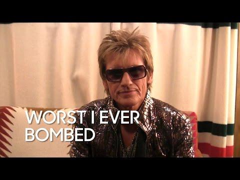 Worst I Ever Bombed: Denis Leary