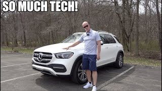 The 2020 Mercedes Benz GLE Is The BEST SUV Mercedes EVER Made!