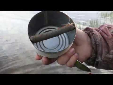Как сделать невод для ловли рыбы в домашних условиях