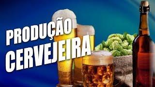PRODUÇÃO CERVEJEIRA - UNIFOR-MG