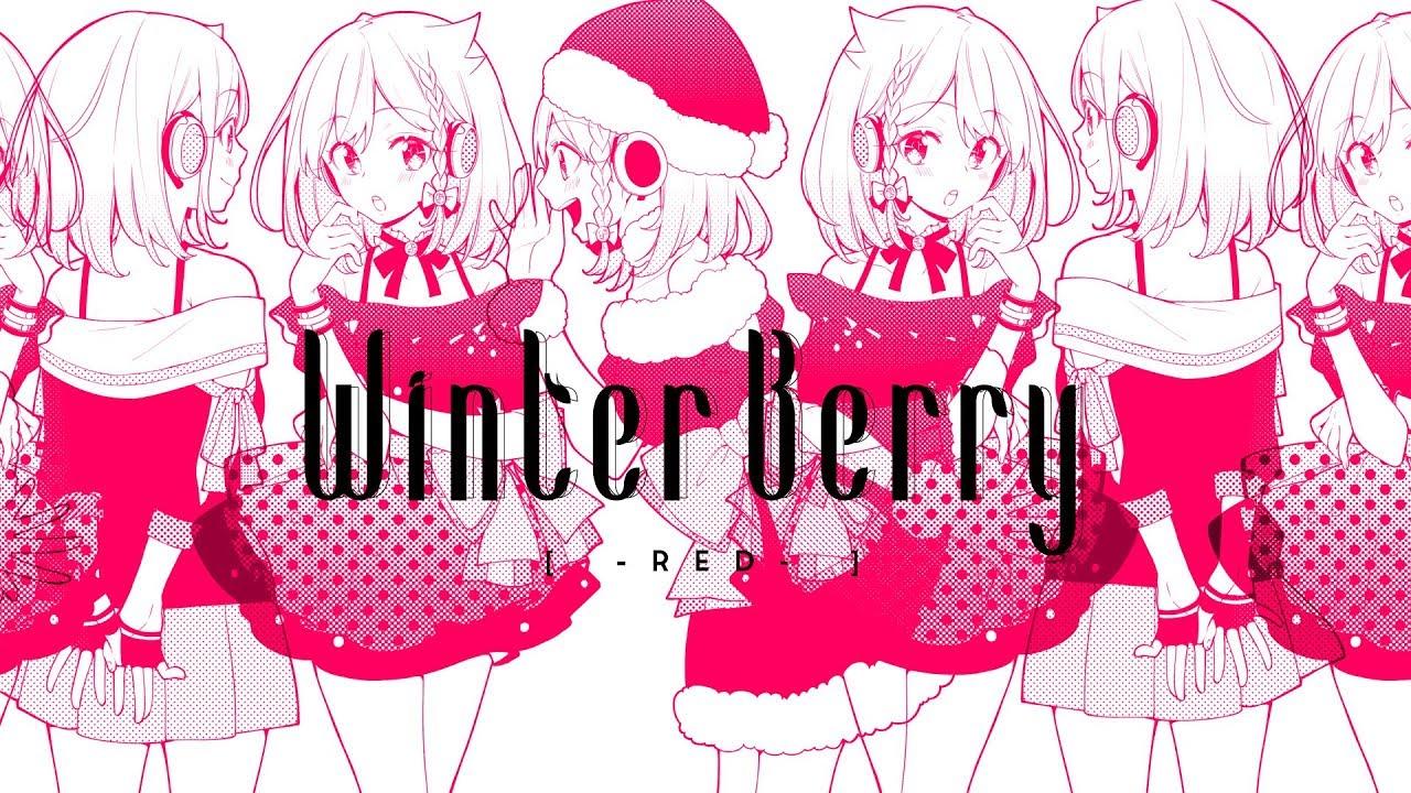 Winter Berry - YuNi