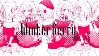 YuNi MV 「Winter Berry」 version Red