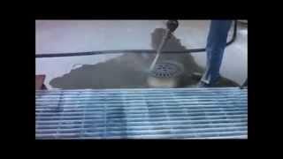 видео Использование абразивоструйного оборудования