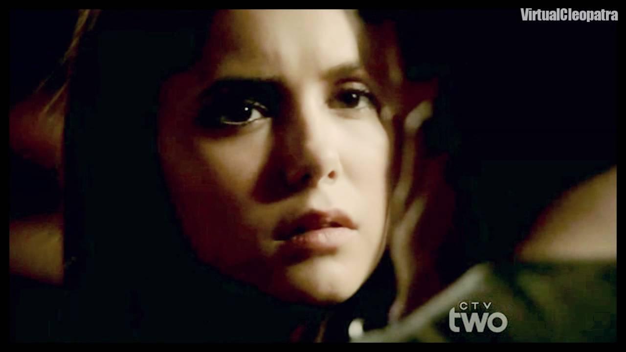 Download Damon & Elena almost kiss || Vampire Diaries - season 3, episode 9 -The Homecoming