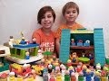 Flashback Review - Vintage Fisher Price Little People