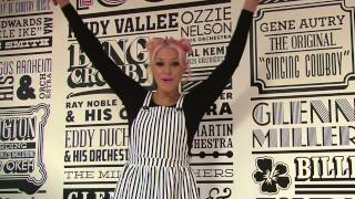 Amelia Lily - 4 Days To Party Over!!!!
