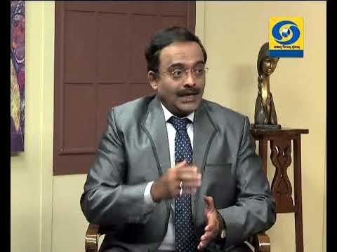 जय महाराष्ट्र दूरदर्शन सह्याद्री वाहिनीवरील विशेष कार्यक्रम 22.10.2019