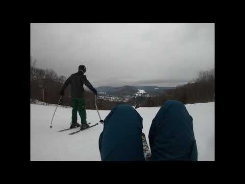 Ski Send (I Know Instrumental)
