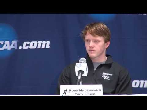 2015 NCAA Round 1 Media Day Press Conference: Part 1 (Student-Athletes)