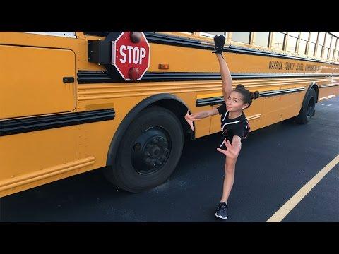 Olivia Taylor   Mary J Blige - Just Fine #Back2School2016