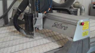 gerber sabre cnc router available at www cncrouterstore com