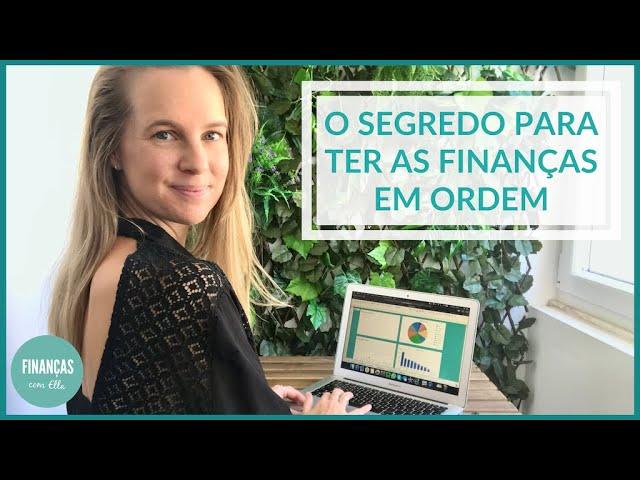 Como criar um orçamento financeiro para a gestão das finanças pessoais