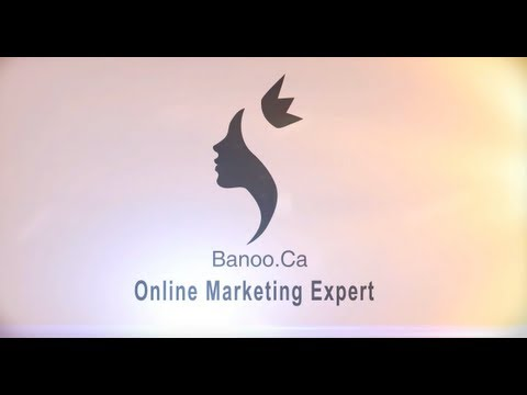 Banoo Online Marketing and Advertising Agency