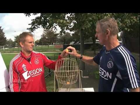 Heini Otto vs Siem de Jong
