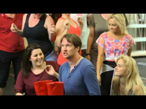 Kinky Boots London: Behind The Scenes At The Rehearsals