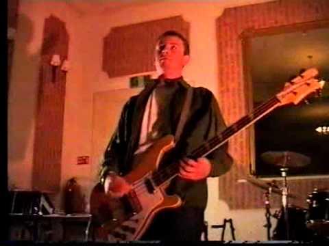 RiMM - 11/11/2000: GEORGE HOTEL, Huntingdon