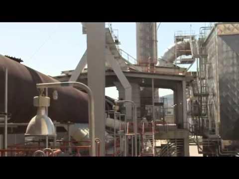 IDC: Ohorongo Cement