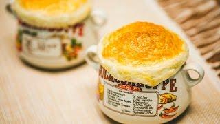 薯仔蘑菇酥皮湯│01教煮